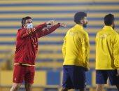 إقالة فيتوريا رسميا من تدريب النصر السعودي وتعيين مدرب فريق الشباب