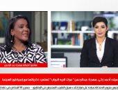 """""""زوجة البيه البواب"""" تكشف لتليفزيون اليوم السابع كيف أنقذها أحمد زكى بكواليس الفيلم"""