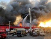 """التحالف العربي يصف الاعتداء على محطات البترول في جدة بـ""""إرهابي جبان"""""""