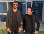 إنبي يضم زياد بوغطاس مدافع منتخب تونس  3 مواسم
