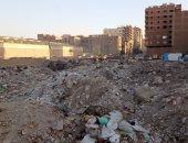 قارىء يشكو من تراكم القمامة فى شارع عزبة منصور القطاوى بالقليوبية.. والمحافظ يستجيب