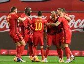 موعد مباراة بلجيكا ضد ويلز فى تصفيات أوروبا المؤهلة لكأس العالم 2022