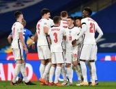 مجموعة إنجلترا.. 3 منتخبات لم تحقق الفوز على الأسود الثلاثة طوال تاريخها