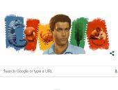 أحمد زكى.. جوجل يحتفل بالذكرى 71 لميلاد إمبراطور السينما المصرية