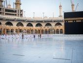 صلاة استسقاء فى السعودية وإمام الحرم المكى: انحباس المطر أعظم أسبابه الذنوب (صور)