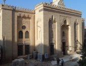 وزيرا الأوقاف والآثار يفتتحان مسجد الإمام الشافعى اليوم