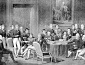 س و ج .. كل ما تريد معرفته عن معاهدة باريس التى حطمت أحلام نابليون