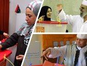 الليبيون يترقبون انتخاب أول رئيس فى البلاد لأول مرة فى تاريخ ليبيا الموحدة