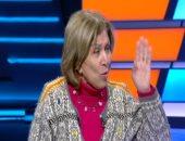 """فريدة الشوباشى: """"الاختيار 2"""" من أعظم المسلسلات منذ رأفت الهجان"""