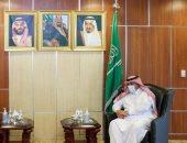 السفيران السعودى باليمن والمصرى بالمملكة يبحثان التقدم المحرز فى تنفيذ اتفاق الرياض