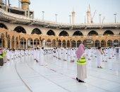 رئاسة الحرمين الشريفين تعد ألبوم من 30 ألف صورة للمسجد الحرام منذ جائحة كورونا