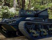 الجيش الأمريكى يكشف عن روبوتات عسكرية مقاتلة تدمر الهدف بدقة وسرعة