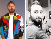 """تامر حسنى يجدد تعاونه مع محمود أنور فى ألبومه الجديد بعد نجاح """"حبيبى خلاص"""""""