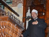 """الأوقاف تفتتح 10 مساجد اليوم.. و""""الصلابة فى مواجهة الأزمات"""" موضوع خطبة الجمعة"""