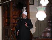 """وزير الأوقاف يلقى خطبة الجمعة بمحافظة مطروح بعنوان """"الإيمان باليوم الآخر"""""""