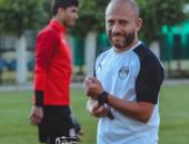 اتحاد الكرة يخير وائل رياض بين المنتخب الأولمبى أو دجلة