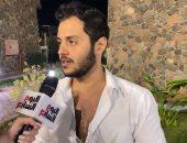 يوسف الأسدى لتليفزيون اليوم السابع: حصولى على أفضل مخرج بمهرجان شرم الشيخ شرف كبير