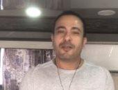 """محمد نجاتى: """"مسلسل ضربة معلم مهم أوى بالنسبة ليا ويارب يعجبكم"""""""