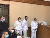 جنايات القاهرة تكشف 3 أسباب وراء إعدام المتهمين بقتل فتاة المعادى