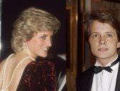 ممثل أمريكى شهير يكشف تفاصيل موقف محرج مع الأميرة ديانا.. اعرف التفاصيل