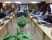تخصيص 50 فدان لإقامة جامعة حكومية بمدينة ابو رديس بجنوب سيناء