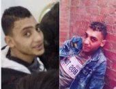 ننشر صورة الشاب ضحية الموت حرقا على يد عامل فى كرداسة