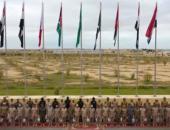 سيف العرب.. تدريب مشترك لـ6 دول عربية على أرض مصر.. فيديو