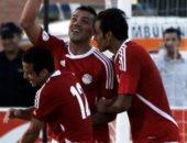 عمرو زكى يدعم كهربا بعد إصابته بكورونا: أتمنى لك الشفاء العاجل يا أخويا