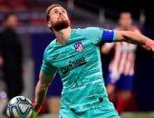 أغلى 10 لاعبين فى أوروبا يغيبون عن شمس يورو 2020.. صور