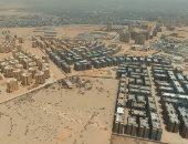كيف سيغير مشروع معا لتطوير العشوائيات حياة 4416 أسرة بالقاهرة