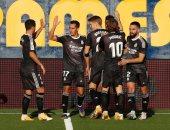 التشكيل الرسمى لموقعة إنتر ميلان ضد ريال مدريد بدورى أبطال أوروبا