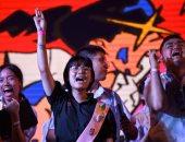 صور.. طلاب تايلاند يطالبون بإسقاط الحكومة وتنفيذ إصلاحات ملكية