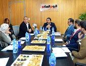 يوسف الحسينى: مستقبل وطن ليس رئيس مجلس إدارة القائمة الوطنية من أجل مصر