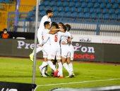 الزمالك يحقق رقما قياسيا جديدا في الكرة المصرية بعد الفوز على نادي مصر
