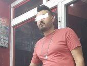 ننشر صور المتهم والمجنى عليه بواقعة مقتل صاحب محل على يد عاطل بإمبابة