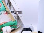 استلموا أرز بدلا من PS5.. أمازون تحقق فى ضياع أجهزة بلاى ستيشن الجديدة