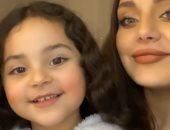 ابنة هيفاء وهبى تغنى لوالدتها لأول مرة.. ومتابعيها: ياريت تتصالحوا.. فيديو