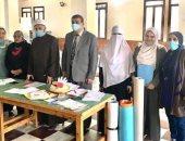 """""""أزهر الإسكندرية"""" يطلق مسابقة الملتقى الفكرى لفتيات المرحلتين الإعدادية والثانوية"""