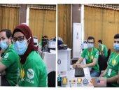 طلاب جامعة طنطا يمثلون مصر فى المسابقة العربية والأفريقية للبرمجة