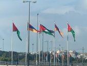 """الأردن تعلن تحديد سكن العمال الوافدين على جوازات سفرهم لضبط سوق العمل فى ظل """"كورونا"""""""