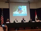 مديرة USAID: كورونا ليست التحدى الوحيد.. وندعم الأمن الغذائى والتعليم