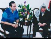 حكيم يسترجع ذكرياته مع ياسر عرفات في فلسطين