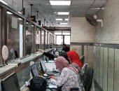 محافظ بنى سويف تتلقى 124 ألف و200 طلب تصالح فى مخالفات البناء