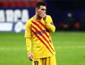 برشلونة يحقق أسوأ إنطلاقة فى الدوري الإسباني منذ 28 عامًا
