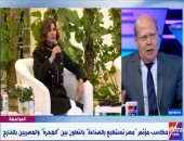"""عبد الحليم قنديل يوضح لـ""""إكسترا نيوز"""" مكاسب مؤتمر مصر تستطيع بالصناعة"""