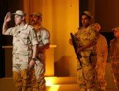 """مد عرض مسرحية """" الوصية """" لخالد جلال على المسرح القومي"""