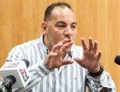 أحمد بلال: مبروك للزمالك الفوز بالدوري كل 10 مواسم