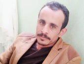 شاعر سيناوى نجا من الموت وفقد والده و6 من أقاربه بمجزرة الروضة.. اعرف ماذا يقول