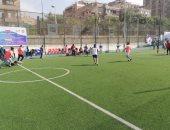 الشباب والرياضة تعلن نتائج منافسات اليوم الثاني من دوري الوزارات