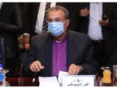 اليوم انتهاء الثلاثة أيام صوم وصلاة بالكنيسة الإنجيلية من أجل مصر
